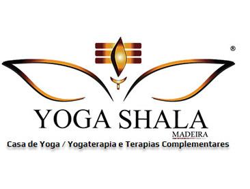 YOGA SHALA MADEIRA